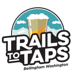 Trails to Taps Relay Logo